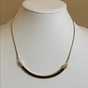 Banana Republic necklace.